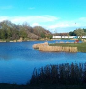 Fishing Facilities