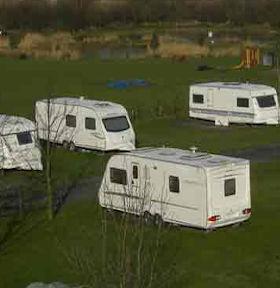 Tents & Tourers